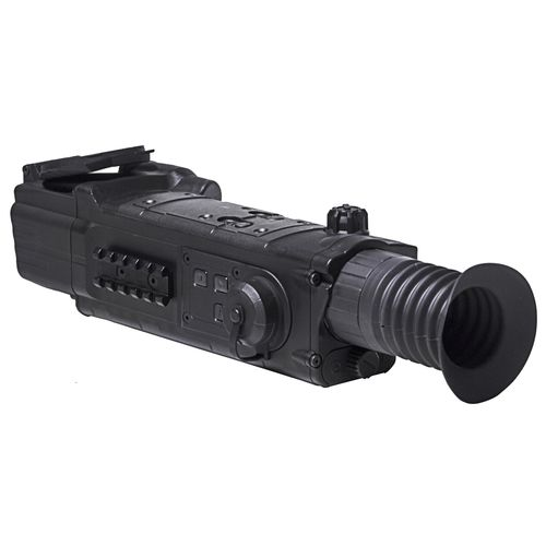 Pulsar Digisight N750 4.5 - 6.75 x 50 Digital Night Vision Riflescope - view number 2