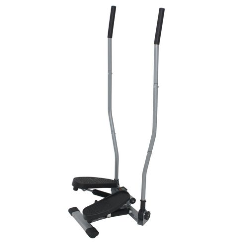Sunny Health & Fitness SF-S1403 Dual-Action Swivel Stepper