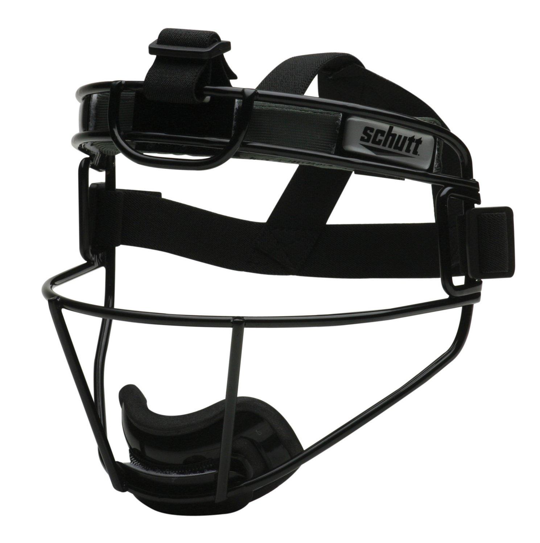 Display product reviews for Schutt Kids' Varsity Softball Fielder's Face Guard