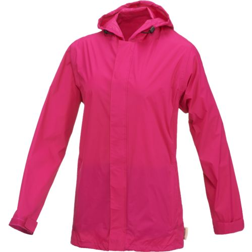 Display product reviews for Magellan Outdoors Women's Packable Rain Jacket
