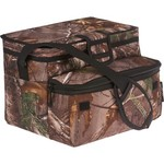 Arctic Zone Realtree Xtra® Ultimate Zipperless HardBody® 16-Can Cooler