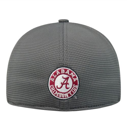 Top of the World Men's University of Alabama Booster Plus Cap - view number 2