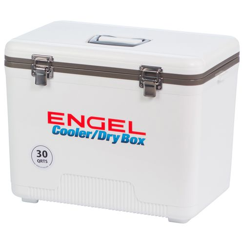Engel 30 qt. Cooler/Dry Box - view number 6