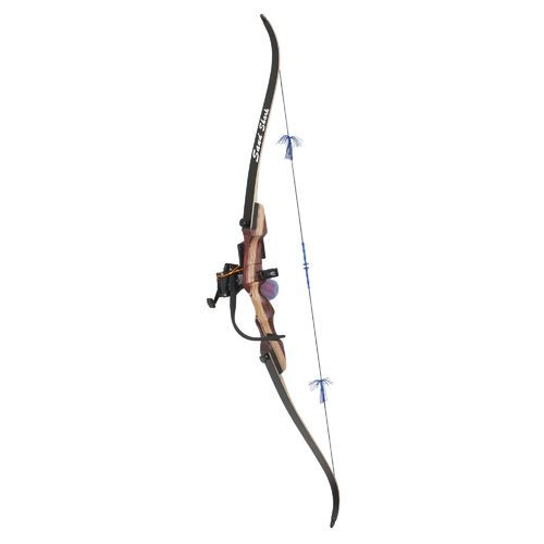 Fin-Finder Sand Shark Bowfishing Recurve Bow - view number 1