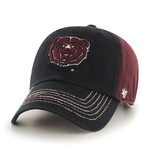 '47 Adults' Missouri State University Slot Back Cleanup Cap