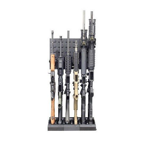 Display product reviews for SecureIt Tactical RAPID 6-Gun Safe Conversion Kit