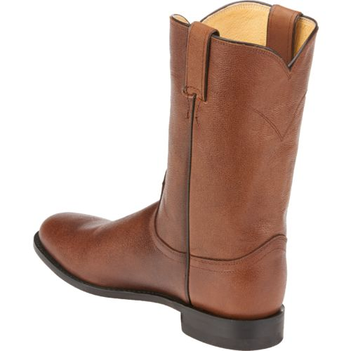 Justin Men's Roper Boots - view number 3