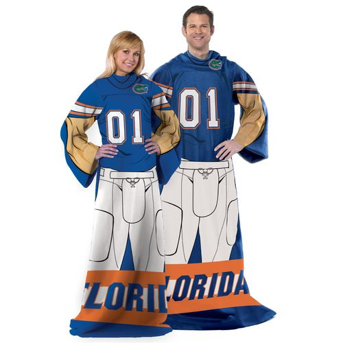 The Northwest Company University of Florida Uniform Comfy Throw