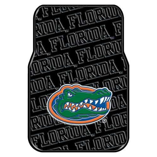 The Northwest Company University of Florida Car Floor Mats 2-Pack
