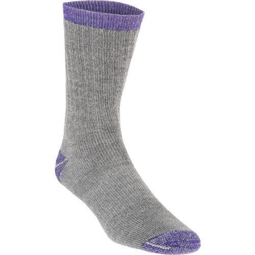 Display product reviews for Wolverine Women's Wool Boot Socks