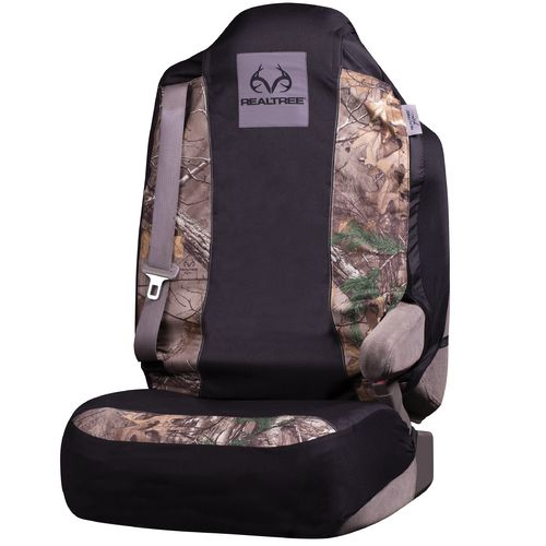Realtree Xtra® Universal Seat Cover