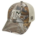 Top of the World Adults' Texas A&M University Prey Cap