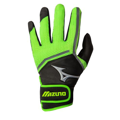 mizuno girls finch softball batting gloves academy