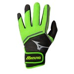 Mizuno Girls' Finch Softball Batting Gloves