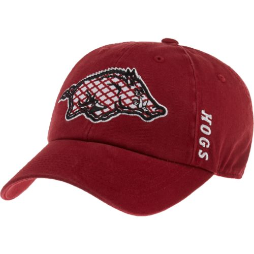 Top of the World Women's University of Arkansas Quadra Cap