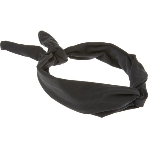 BCG Women's Knot Tie Wrap Headband