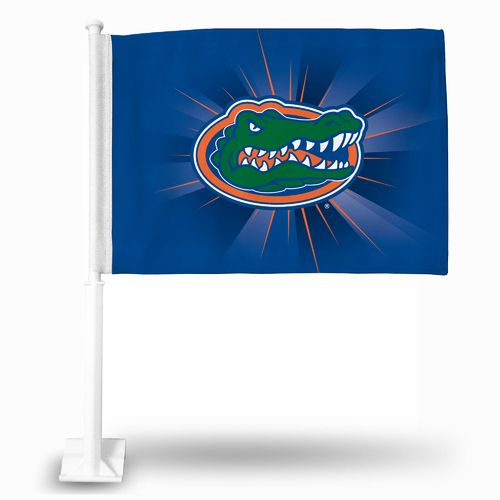 Rico University of Florida Car Flag