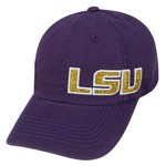 Top of the World Women's Louisiana State University Entourage Cap