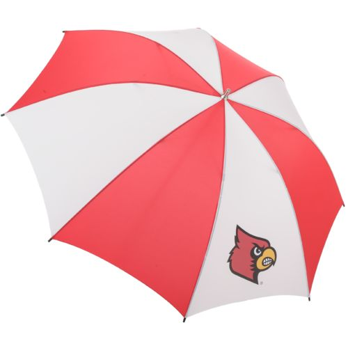 Storm Duds Adults' University of Louisville Golf Umbrella - view number 1