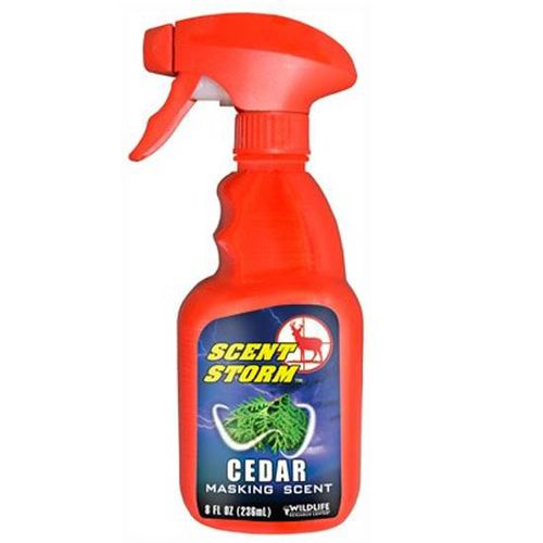Wildlife Research Center® Scent Storm™ 8 fl. oz. Cedar Cover Scent - view number 1