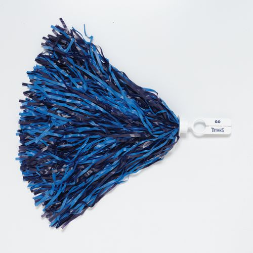 WinCraft Tennessee Titans Rooter Pom