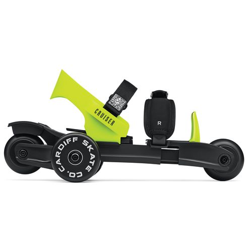 Cardiff Skate Co. Kids' Cruiser Series Skates