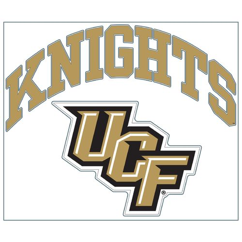 Stockdale University of Central Florida Decal