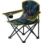 Exxel Outdoors Kids' Batman Folding Armchair