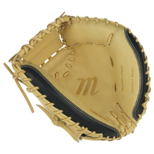 Marucci Founders Series 33.5' Baseball Catcher's Mitt