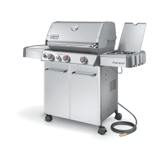Weber® Genesis® S-330™ 3-Burner Natural Gas Grill