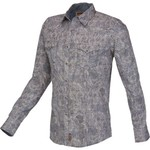 Wrangler Men's Retro Long Sleeve Spread Collar Shirt - view number 1