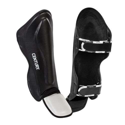 Century Creed Traditional Shin Instep Guards