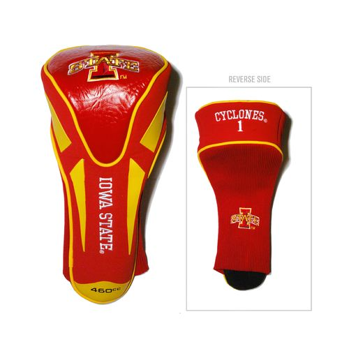 Team Golf Iowa State University Single Apex Driver Head Cover