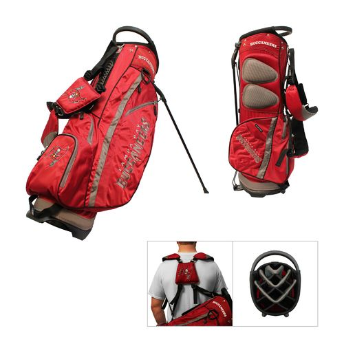 Team Golf Tampa Bay Buccaneers Fairway Golf Stand