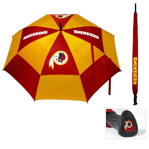 Team Golf Adults' Washington Redskins Umbrella