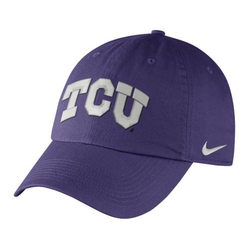Nike Men's Texas Christian University Dri-FIT Heritage86