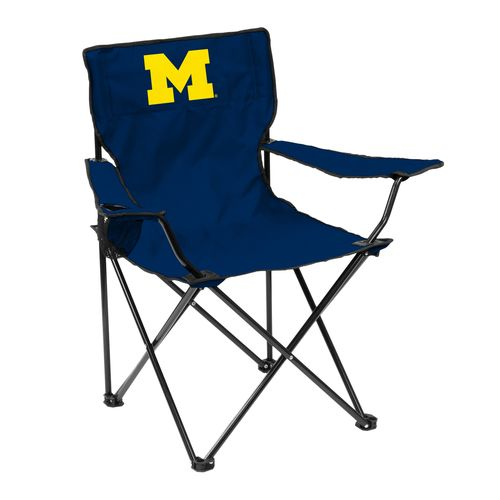 Logo™ University of Michigan Quad Chair - view number 1