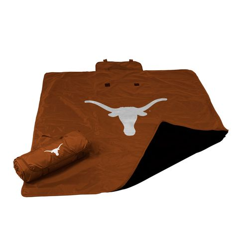 Logo University of Texas All-Weather Blanket