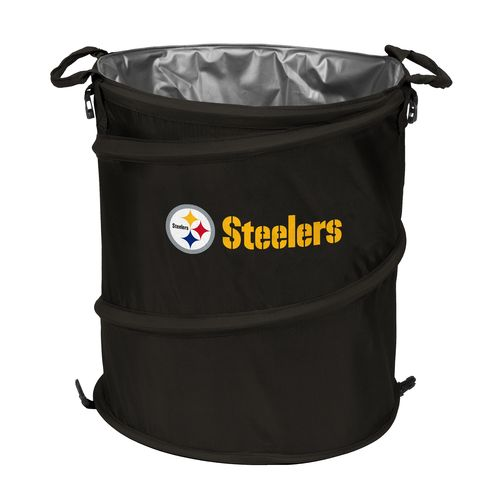 Logo™ Pittsburgh Steelers Collapsible 3-in-1