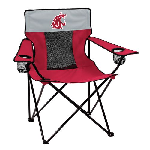 Logo™ Washington State University Elite Chair