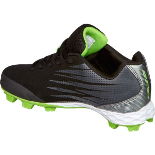 Rawlings Boys' Gamer Baseball Shoes - view number 3