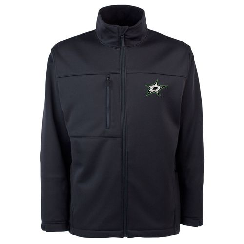 Antigua Men's Dallas Stars Traverse Full Zip Jacket