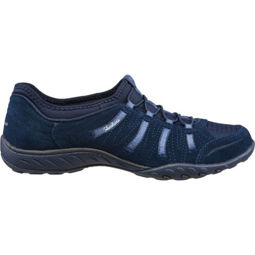 SKECHERS Women's Relaxed Fit® Breathe Easy Big Bucks