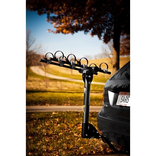 Schwinn® 4-Bicycle Hitch Rack - view number 2