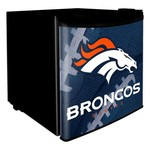 Boelter Brands Denver Broncos 1.7 cu. ft. Dorm Room Refrigerator