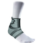 McDavid Adults' Elite Engineered Elastic™ Achilles Tendon Sleeve with Gel Buttress