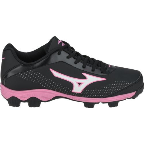 Mizuno™ Girls' Finch Franchise 5 Softball Cleats