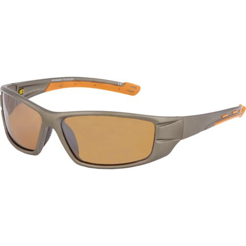 Extreme Optiks Men's SM4RT Polarized HD Sunglasses