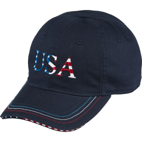 Academy Sports + Outdoors Men's Americana Hat