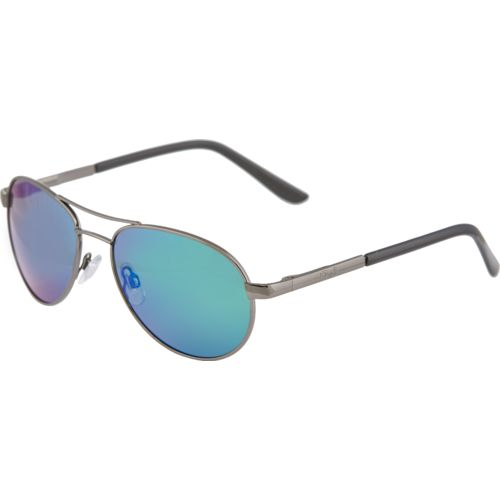 Optic Nerve Siren Wire Sunglasses